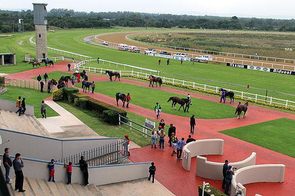Fairview Racecourse
